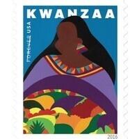A2CS Celebrates Kwanzaa