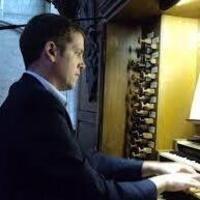 Guest Recital: Vincent Grappy, organ