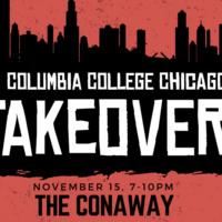 CCC Takeover: Metal & Punk Night