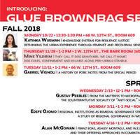 GLUE Brownbag Series #2