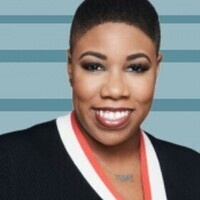 "A Conversation with Symone Sanders - ""Bold Radical Revolutionaries"""