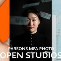 Parsons MFA Photo Fall 2018 Open Studios
