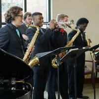UAB Music Jazz Ensemble