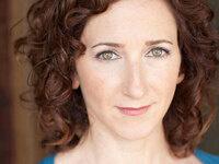 Improvisation with Rebecca Sohn of Twist Your Dickens