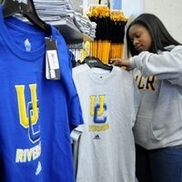 UCR Bookstore Clearance Event