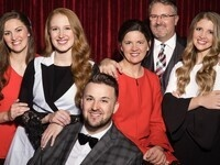 One Voice Mission Presents the Collingsworth Family