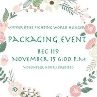 Packaging Event