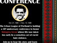Mulugeta Seraw Commemoration Conference