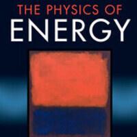 Robert Jaffe and Washington Taylor: The Physics of Energy
