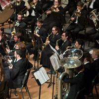 CANCELED: Symphonic Wind Ensemble and University Concert Band