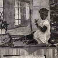 2D Visiting Artist: Simonette Quamina