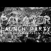PALAVER Fall 2018 Issue Launch