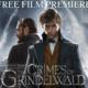 ASPB Presents: Film Premiere - Fantastic Beasts: The Crimes of Grindelwald
