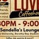 Fighting Hate with Love: Coffeehouse