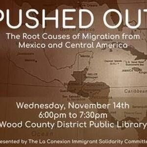Pushed Out: The Root Causes of Migration from Mexico and Central America