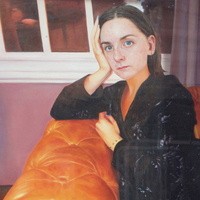Exhibition | Painting graduate students