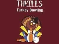 Thursday Thrills: Turkey Bowling