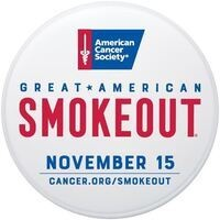 Great American Smokeout at UTRGV