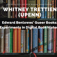 Edward Benlowes' Queer Books: Experiments in Digital Book History