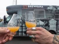 Brewvana Repeal Day Happy Hour Tour