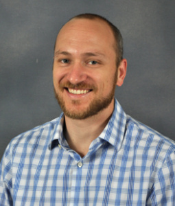 Invited Chemistry Seminar:  Dr. Aaron Vannucci