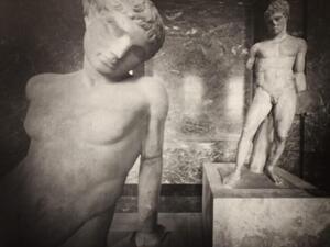 First Thursday: De/Re-Contextualizing Classical Sculpture