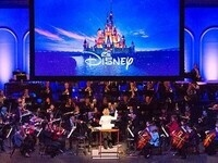 Disney in Concert: Magical Music from the Movies