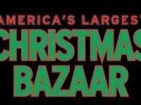America's Largest Christmas Bazaar