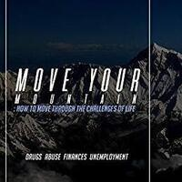 """Move Your Mountain"" Author Talk"