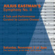 Julius Eastman's Symphony No. II Restored: A Talk and Performance