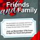 BeMobile Verizon Friends & Family