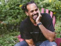 Writers LIVE: Ross Gay, The Book of Delights