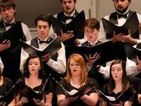 Missouri S&T Fall Choir Concert