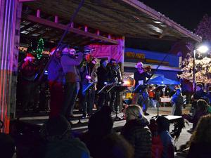 23rd Annual Trumansburg WinterFest