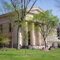 Brown University final exams (through Dec. 21)