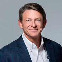 Open Forum with Interim President Randy Boyd