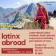 LatinX abroad