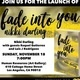 Book Launch of Nikki Darling's Fade Into You
