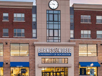 Barnes & Nobles College Town: Black Friday Sale