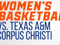 Bearkat Women's Basketball vs. Texas A&M Corpus Christi