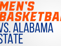 Bearkat Men's Basketball vs. Alabama State