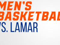 Bearkat Basketball Doubleheader vs. Lamar