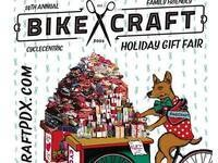 BikeCraft Holiday Gift Fair