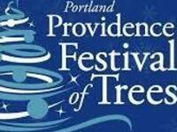 Providence Fesitval of Trees 2018