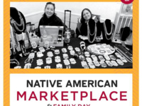 Native American Marketplace & Family Day