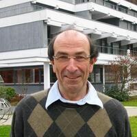 Distinguished Speaker Series: Gerard Cornuejols | Industrial & Systems Engineering