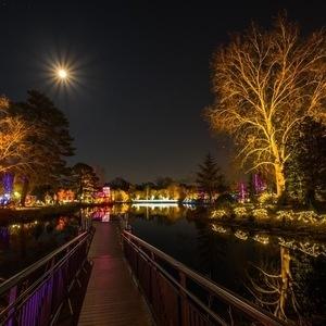 Dominion Energy GardenFest of Lights