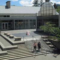 Art Building: Meese Auditorium
