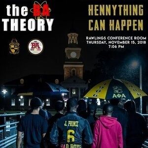 The BA Theory: Episode 4, Law of Motion