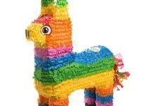 SALSITA: Piñatazo